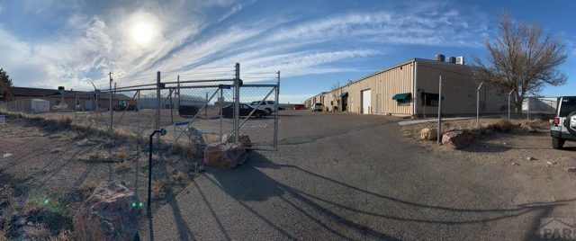 77 N Laser Dr Pueblo West CO 81007