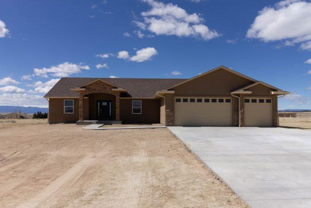 1271 N Marwyck Dr Pueblo West CO 81007
